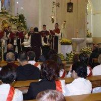Araldi del Vangelo, Omaggio musicale alla Madonna di Fatima, Araldi del Vangelo-021