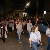 Araldi del Vangelo, missione a Casalnuovo di Napoli (NA)-057