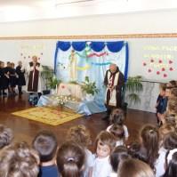Araldi del Vangelo, scuola, La Spezia, Madonna di Fatima-017
