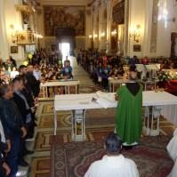 Araldi del Vangelo, Madonna di Fatima a Grumo Nevano (NA)-100