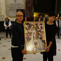 Araldi del Vangelo, Madonna di Fatima a Grumo Nevano (NA)-101
