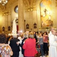 Chiusura del centenario delle apparizioni di Fatima a Messina-002