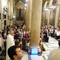 Chiusura del centenario delle apparizioni di Fatima a Messina-006