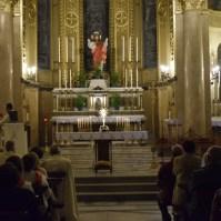 Chiusura del centenario delle apparizioni di Fatima a Messina-019