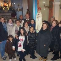 14-La Madonna di Fatima a Montaperto (AV) , Araldi del Vangelo-013