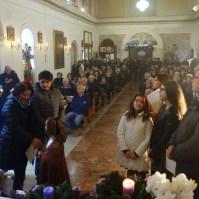 33-La Madonna di Fatima a Montaperto (AV) , Araldi del Vangelo-032