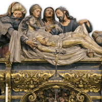IV Domenica di Quaresima - Anno B.