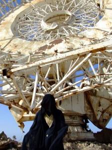 Fatima Al-Qaderi