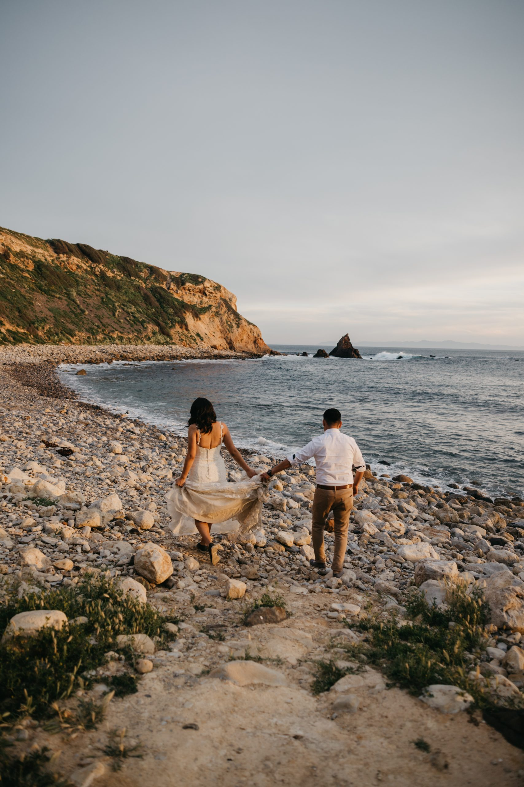 Palos Verdes Bridals, image by Fatima Elreda Photo