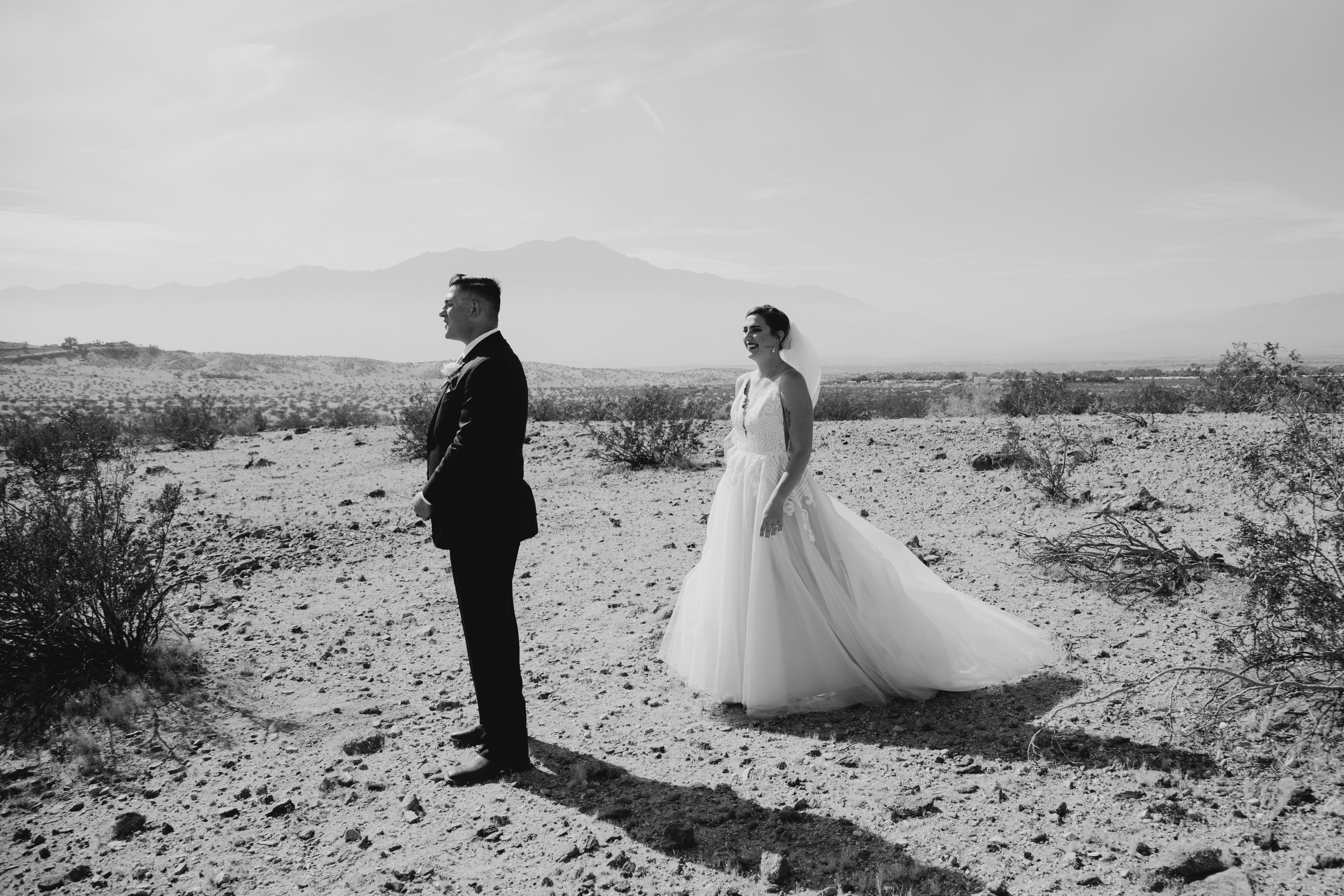 First look in Palm Desert, image by Fatima Elreda Photo