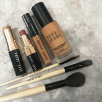 Bobbi Brown - a makeup revolution