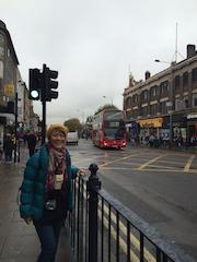 fatimata in london