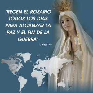 recen el rosario