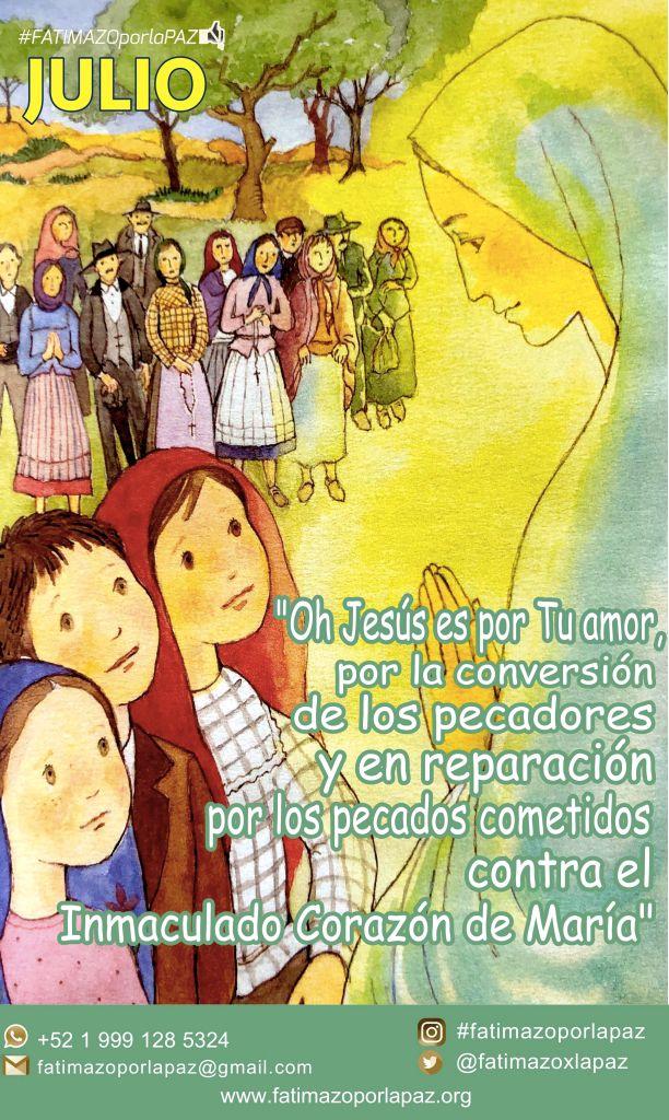 POSTER 3 JULIO NIÑOS 2