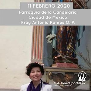 PARROQUIA DE LA CANDELARIA CIUDAD DE MEXICO MEX 300