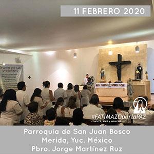 PARROQUIA DE SAN JUAN BOSCO MERIDA YUC MEX 2 300