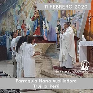 PARROQUIA MARIA AUXILIADORA TRUJILLO PERU 3 300