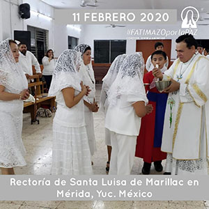 SANTA LUISA DE MARILLAC MERIDA MX 2 300