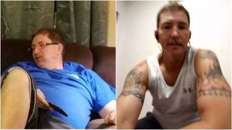 Tom lost almost 100 pounds in 2017 using the Royal XXI King System
