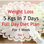 maxresdefault 32 - How To Lose Weight Fast 5kgs In 7 Days - Full Day Diet Plan For Weight Loss - Lose Weight Fast-Day 1