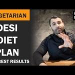 sddefault 6 - Vegetarian FAT LOSS DESI DIET Plan! (Hindi / Punjabi)