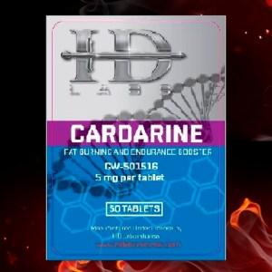 hdCardarine