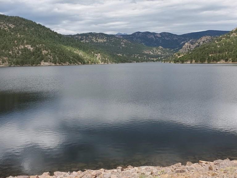 Ralph Price Reservoir