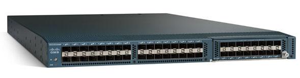 Cisco UCS Failover Via 6248 CLI : FATMIN