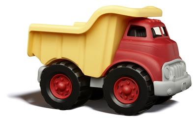 Green_toys_dump_truck