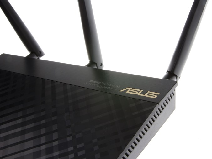 Asus RT-AC66U - Installing the ipkg Command : FATMIN