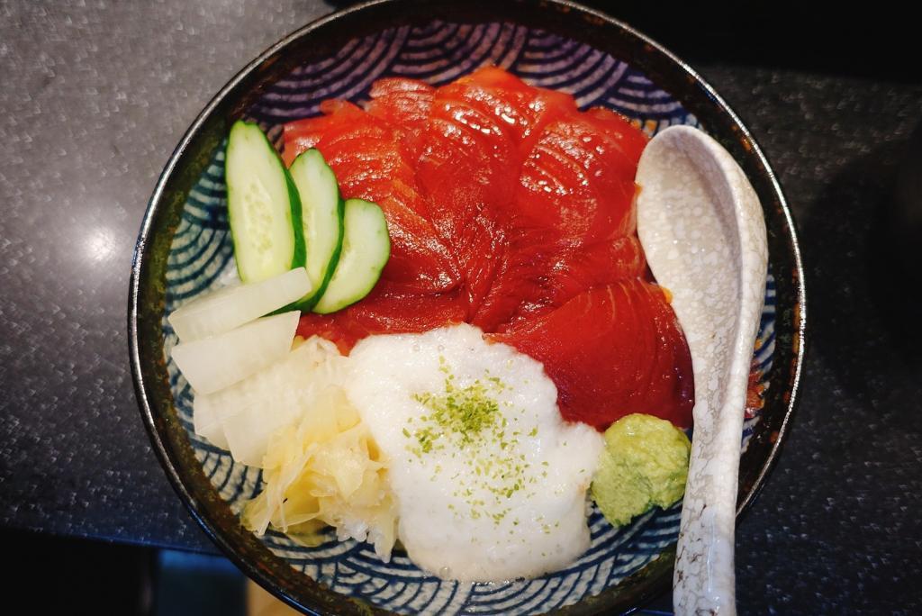 東門市場日式料理