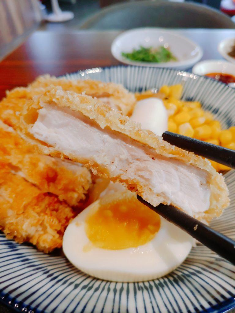 太平洋旗魚麵館