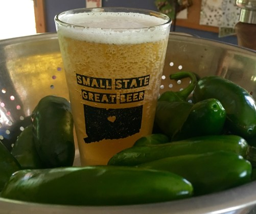 Jalapeno Jack and Peppers