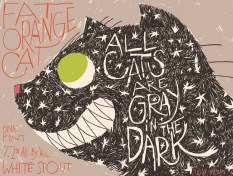 All Cats Gray_Cat