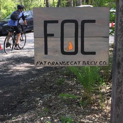 FOC Sign