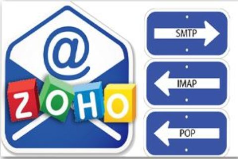 Configurando o Zoho Mail como SMTP Relay no Postfix via Stunnel