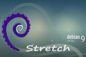 Tutorial-Debian9-Stretch