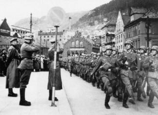 SS Schutzstaffel