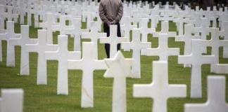 Soldados da Segunda Guerra