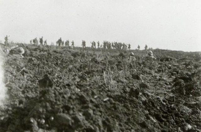 na-imagem-a-36a-divisao-do-batalhao-alemao-no-momento-da-rendicao-em-1916