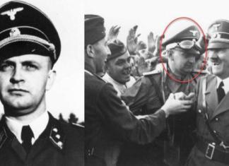 Heinz Linge A última pessoa a ver Adolf Hitler vivo - Fatos Militares