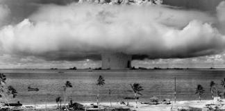 Maiores explosões nucleares na história militar Tsar - Fatos Militares