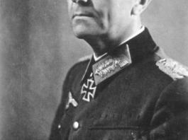 Friedrich Paulus foi o primeiro marechal de campo alemão feito prisioneiro na segunda guerra mundial. - Fatos Militares