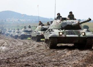 Forças Armadas sofrem corte de 44% dos recursos