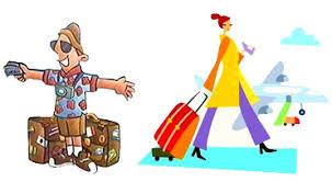 O turista e o viajante