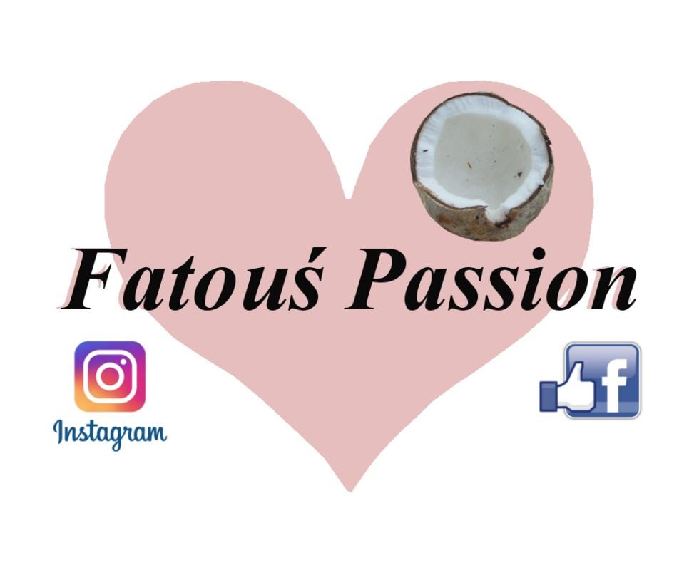 Fatous Passion Nya mindre
