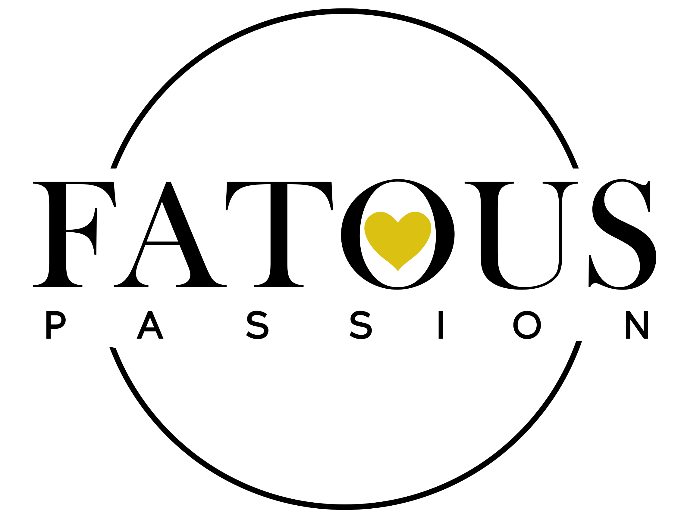 Fatous Passion –  © 2017