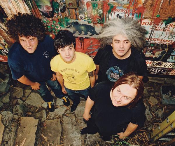 No, Kurt Cobain Was Not A Roadie For The Melvins, Despite The
