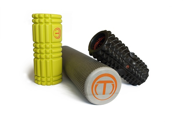 a guide to foam rollers and muscle massage