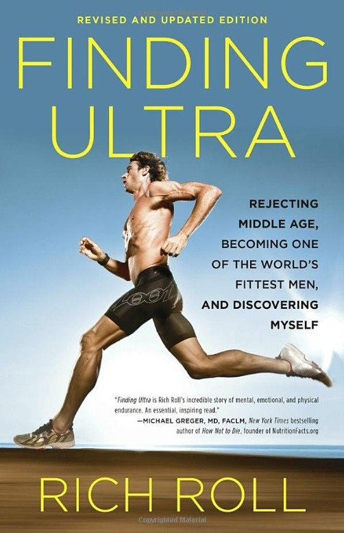 finding ultra rich roll inspirational fitness book top exercise
